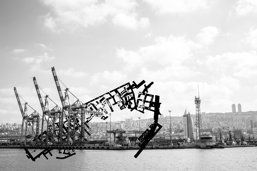 Port on Port
