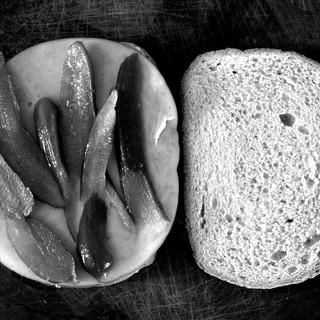 Pastrami Sandwitch