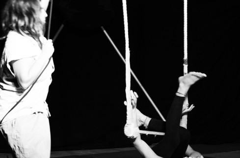 Shai Hanaor - Shbazi Circus #12