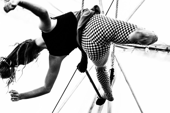 Shai Hanaor - Shbazi Circus #7