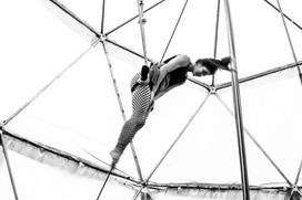 Shai Hanaor - Shbazi Circus #9