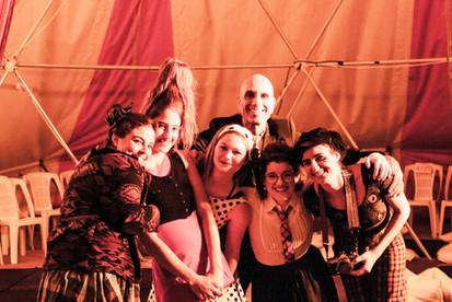 Shai Hanaor - Shbazi Circus #5