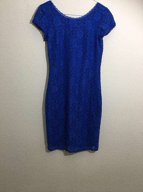 Laundry Dress - Size 8