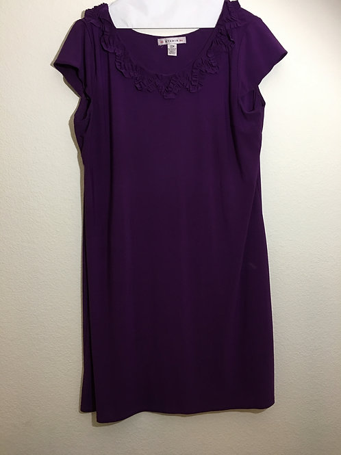 Studio Dress - Size 20