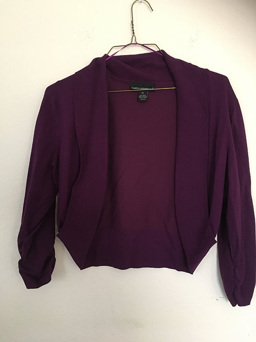 Purple Sweater - Size XL