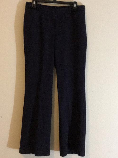 Worthington Curvy Black Pants - Size 8