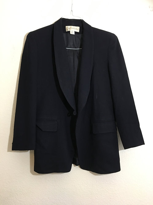 Jones New York Black Blazer - Size 6