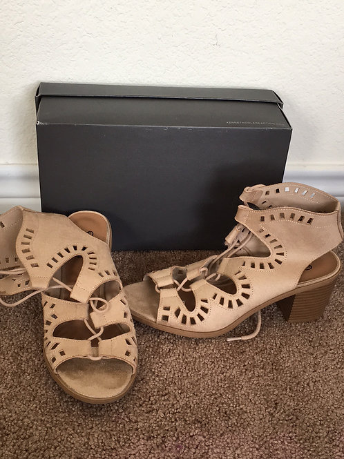 Brash Shoes - Size 8