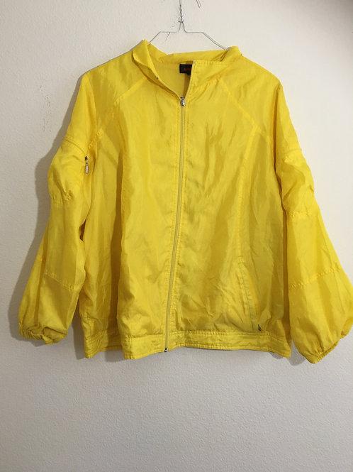 Avenue Jacket - Size 18/20
