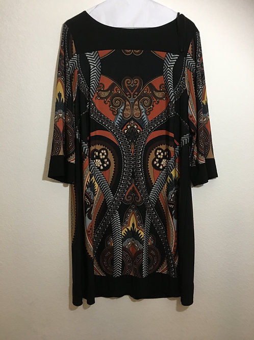 Soho Apparel Dress - Size 2X