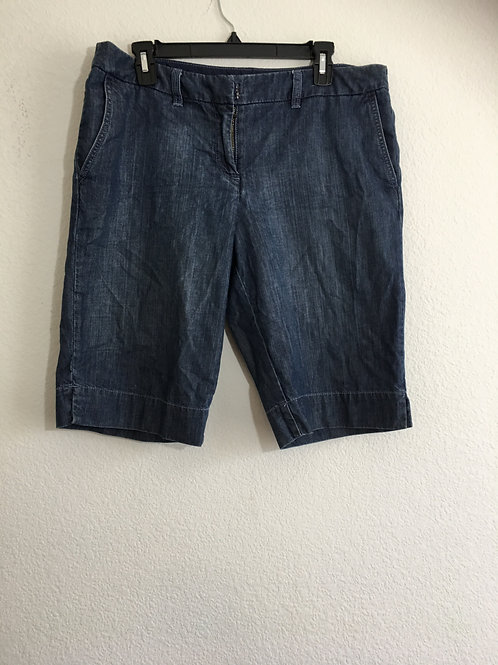 New York & Company Jean Shorts - Size 12