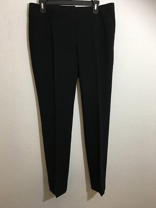 Ann Taylor Loft Black Pants Size 6