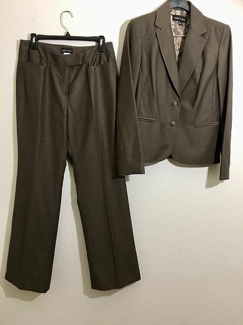 Isabel & Nina Suit - Size 8/10