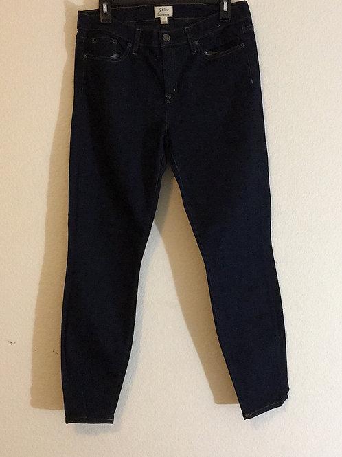 J Crew Jeans - Size 30