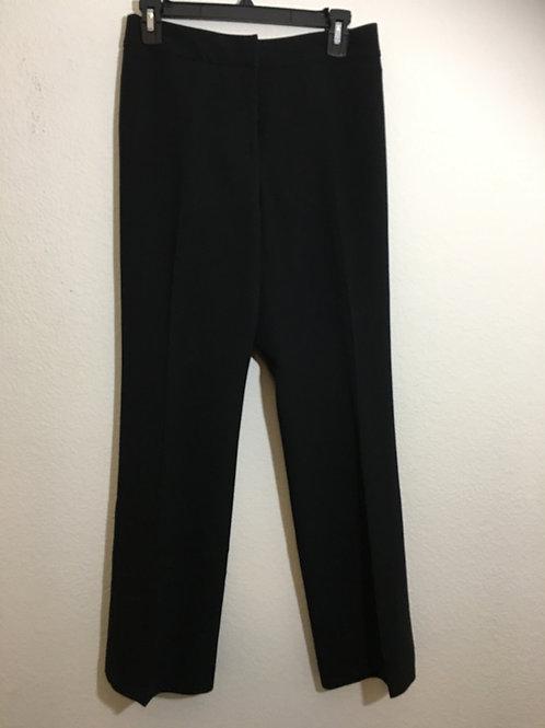 Ann Taylor Petites Black Pants Size 2P