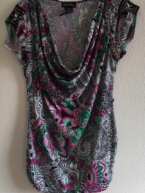 Susie Rose Shirt - Size XL