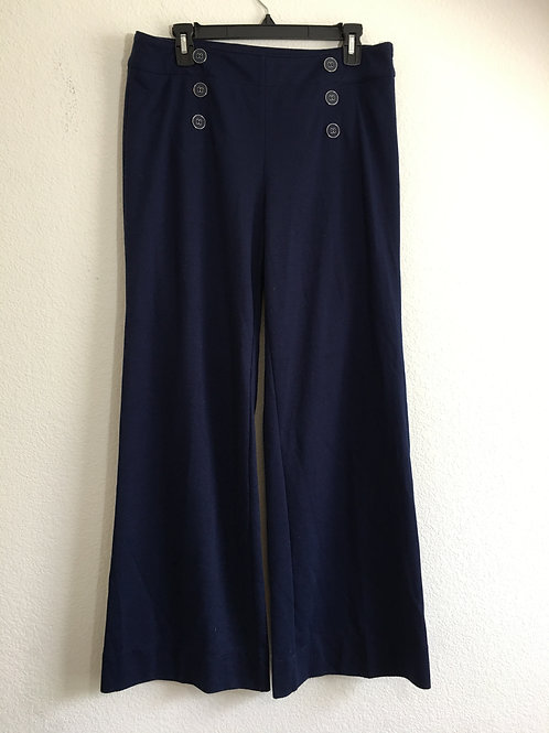 7th Avenue New York & Company Blue Pants Size 12