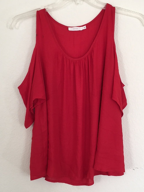 Lush Red Shirt - Large