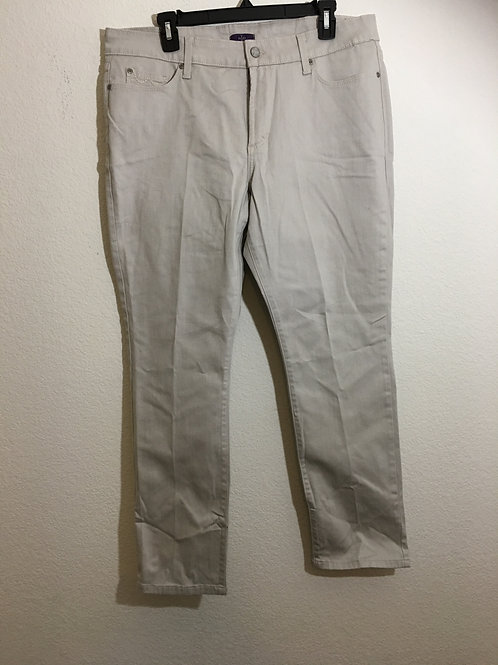 Y NxD J Jeans Size 16p