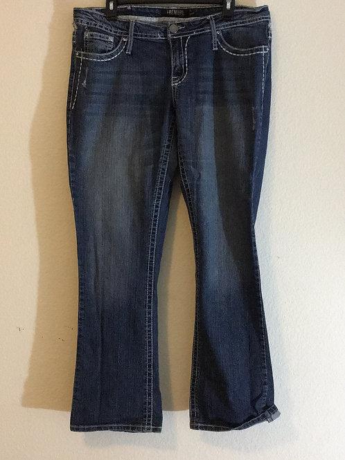 Premier Jeans - Size 13/14