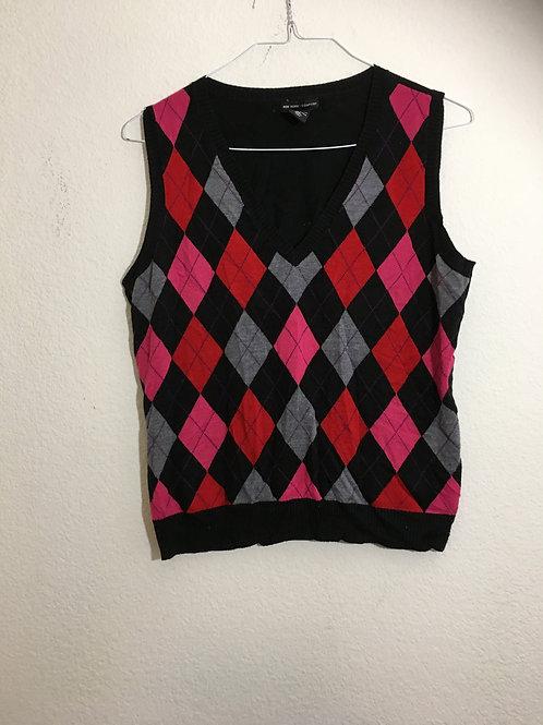 Sweater Vest - Size XL