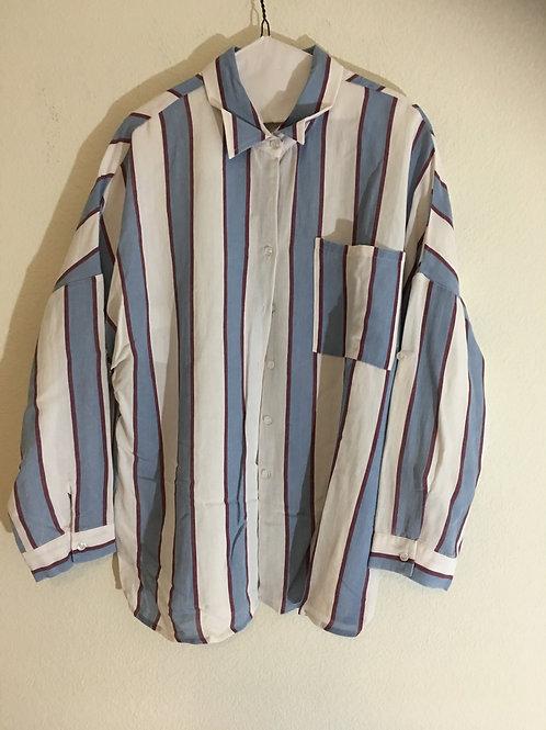 Floryday Shirt - Size Large