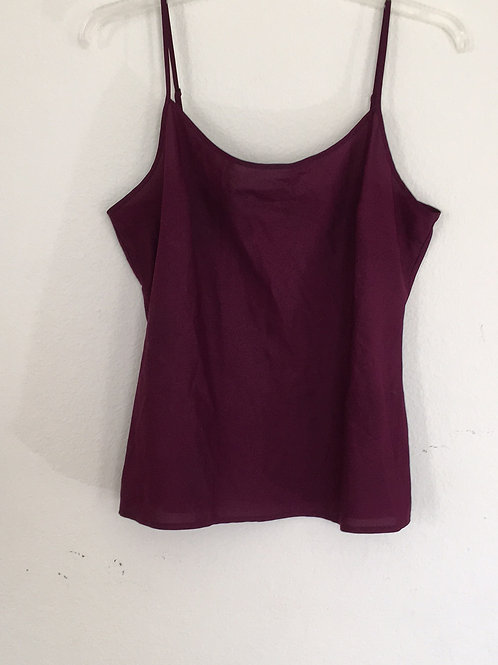 Purple Tank - Size XL