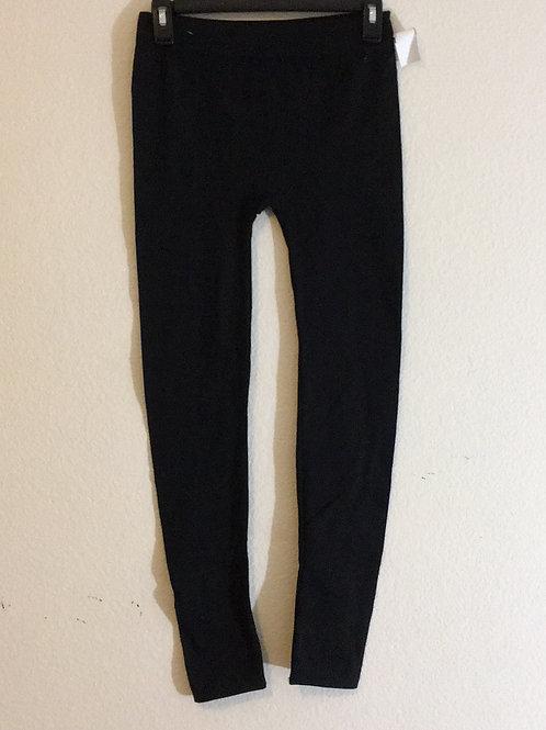 NWT Black Tights - L/XL