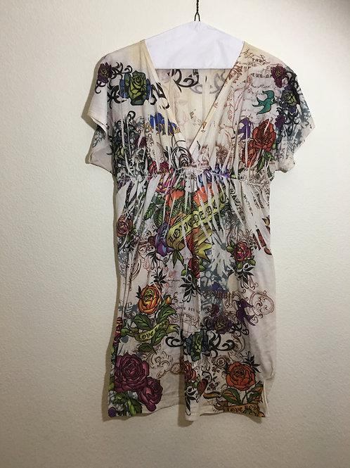 Mi Manchi Dress - Size Medium