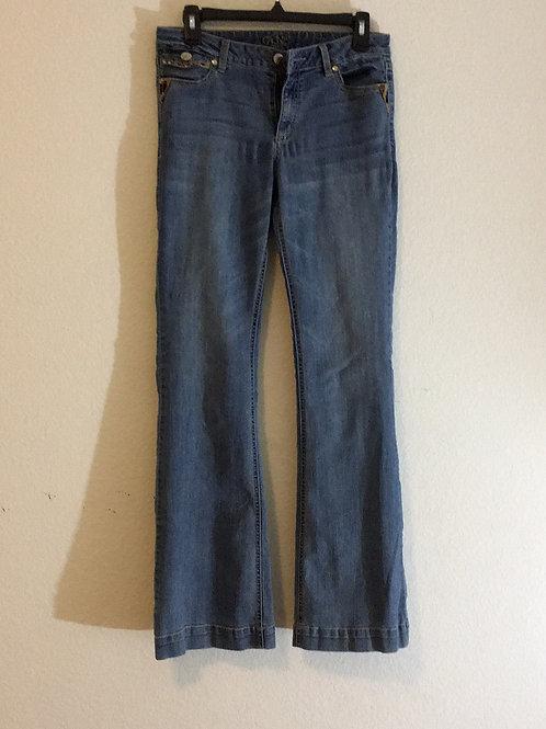 Cache Blue Jeans - Size 6