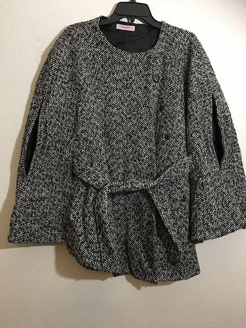 Simply Bee Poncho - Large/XL