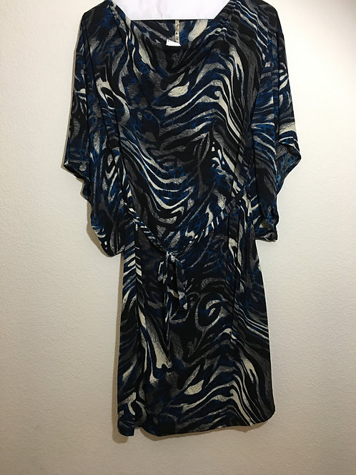 NWT Fresh of LA Dress - Size 2X