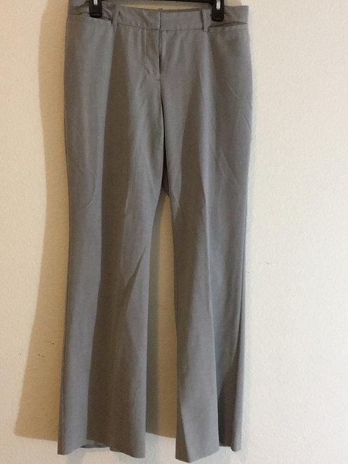 Worthington Grey Pants -  Size 8