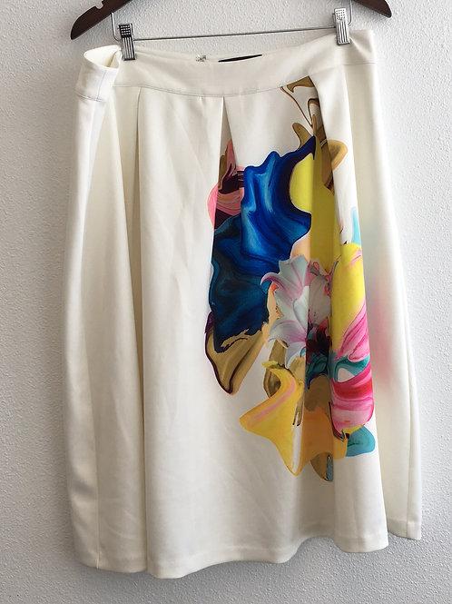 Eloquii Skirt - Size 16