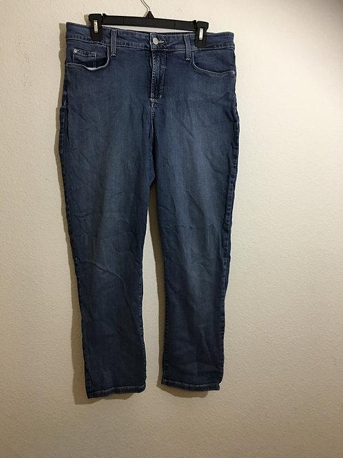 Y NxD J. Blue Jeans Size 14