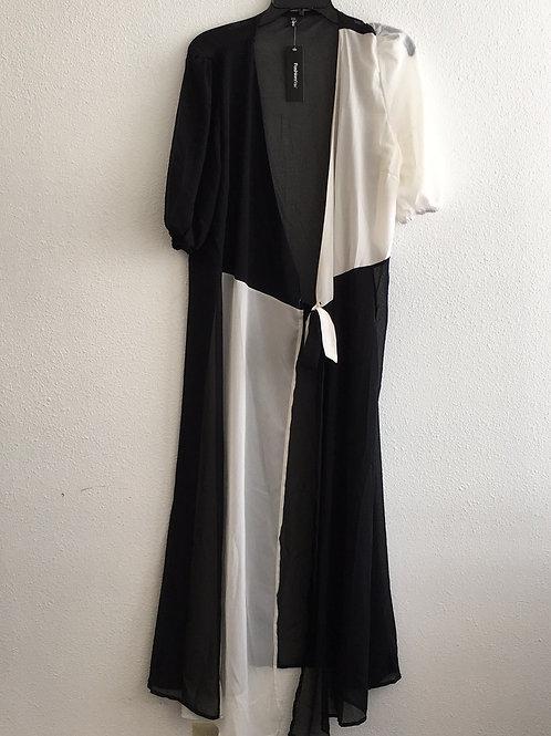 NWT FashionMia Cover Up - Size XXL