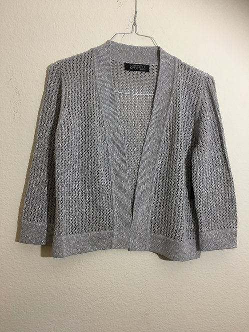 NWT Kasper Sweater - Size Small
