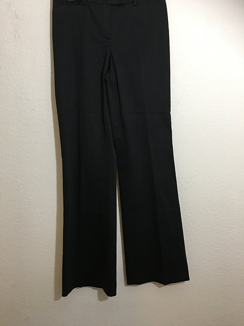Ellie Tahari Black Pants Size 2