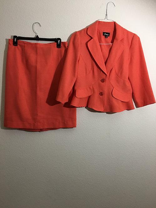 Jemma Suit - Size 8