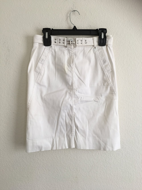 White House Black Market Skirt - Size 2