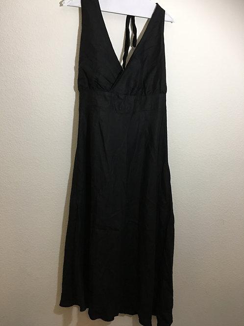 NWT Ashley Stewart Halter Dress - Size 18