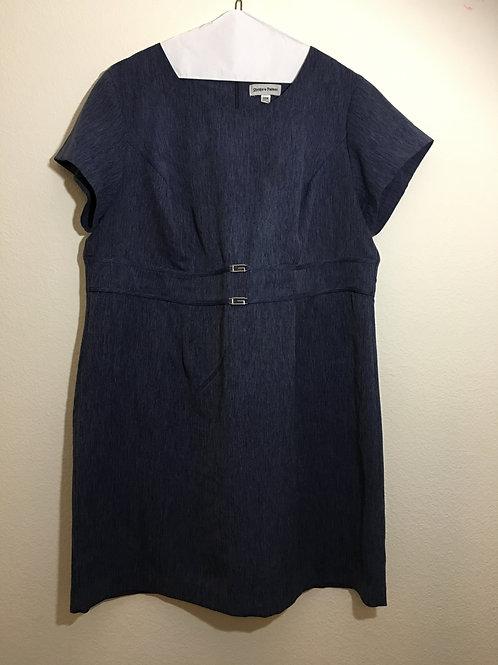 Shelby & Palmer Dress - Size 20