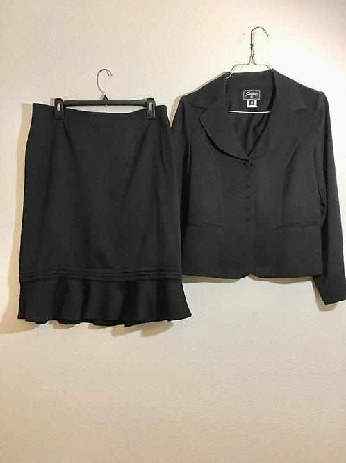 Sweet Suit -Size 10