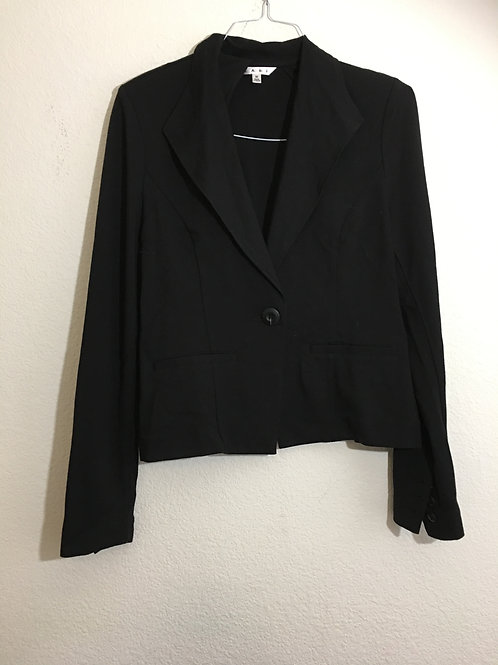 Cabi Black Blazer - Size Medium