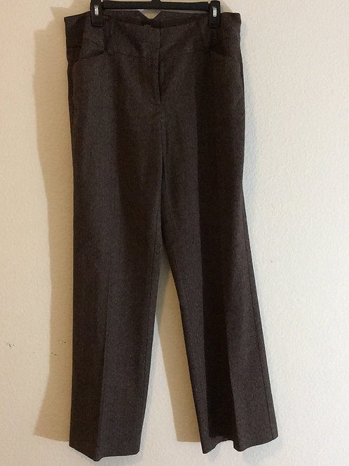 First Option Brown Pants - Small Size