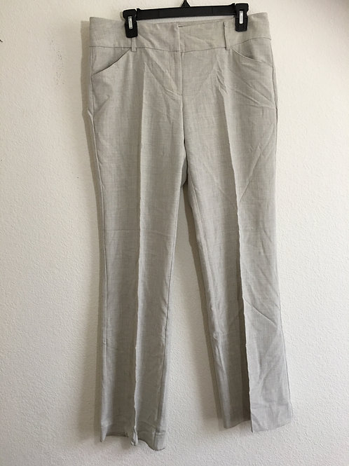 7th Avenue New York & Company Tan Pants Size 10