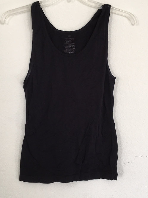Worthington Black Tank - Size L/XL