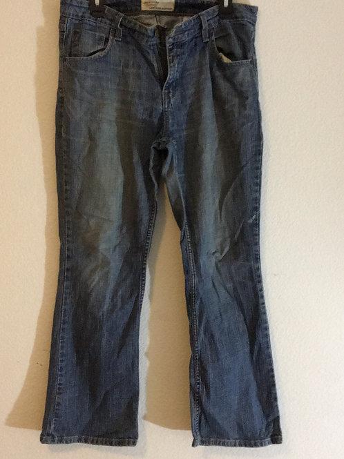 Levi's Strauss Jeans - Size 12 Short