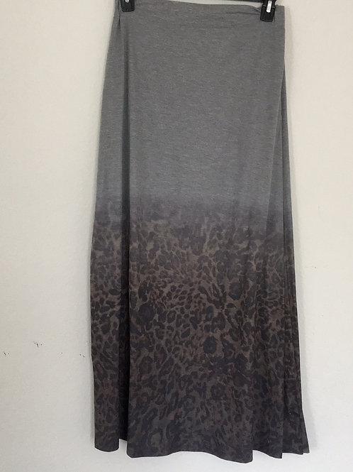 Just Be Long Skirt - Size XL