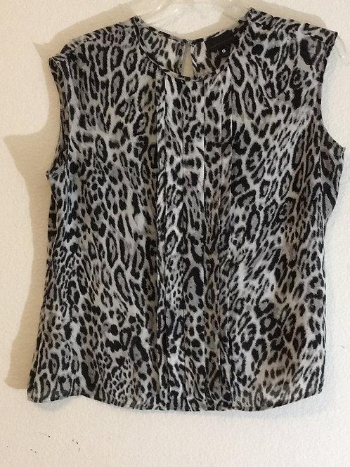 Worthington Sleeveless Shirt - Size XL
